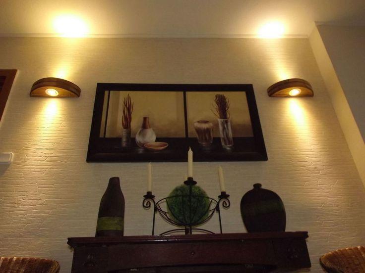 Die besten 25+ Wandleuchten im landhausstil Ideen auf Pinterest - beleuchtung wohnzimmer landhausstil