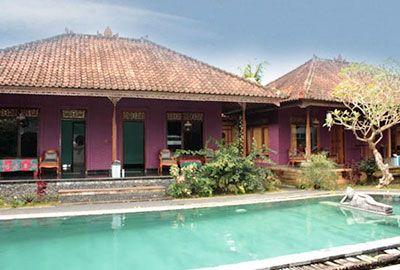 Rona Accommodation, UBud Bali