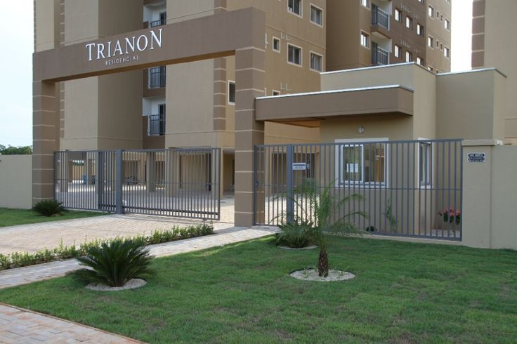 Residencial Trianon