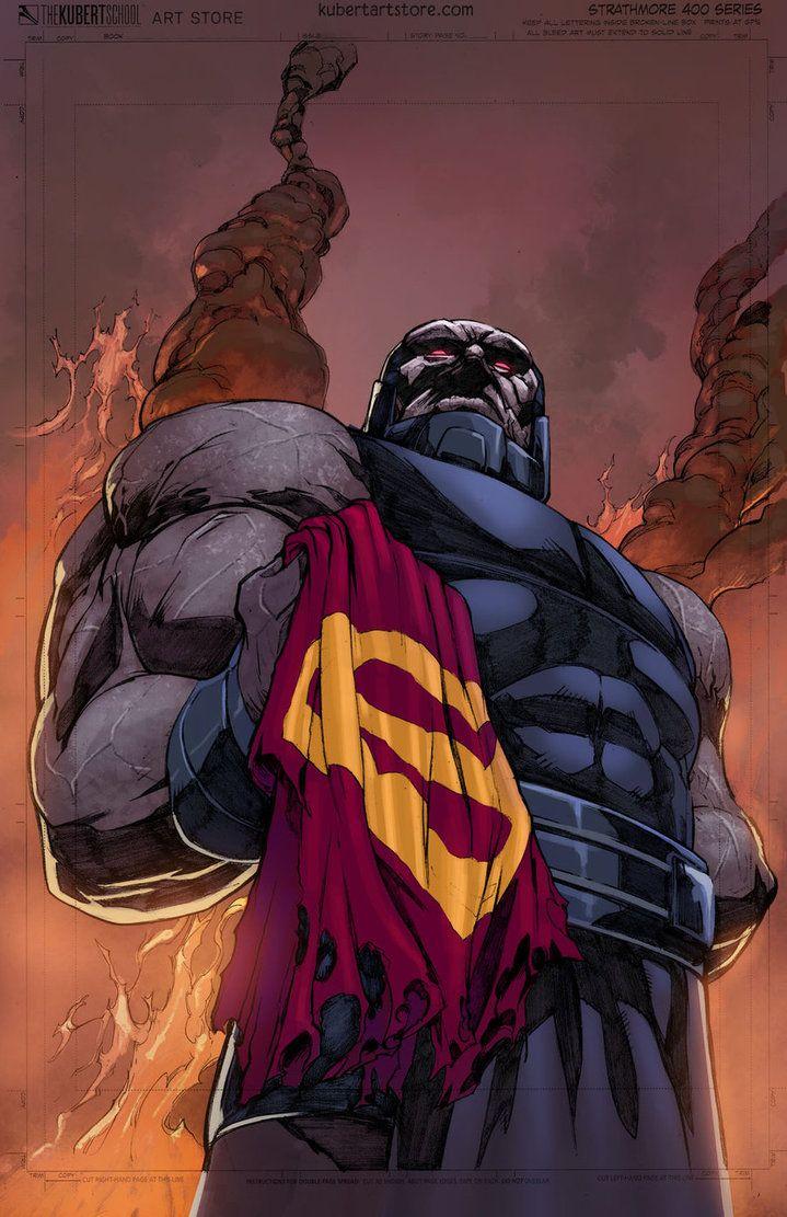Best 25+ Darkseid dc ideas on Pinterest | Darkseid justice ...