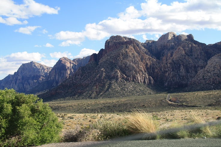 Red Rock CanyonRed Rocks Canyon