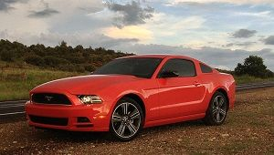 Fifth Generation Ford Mustang Forums