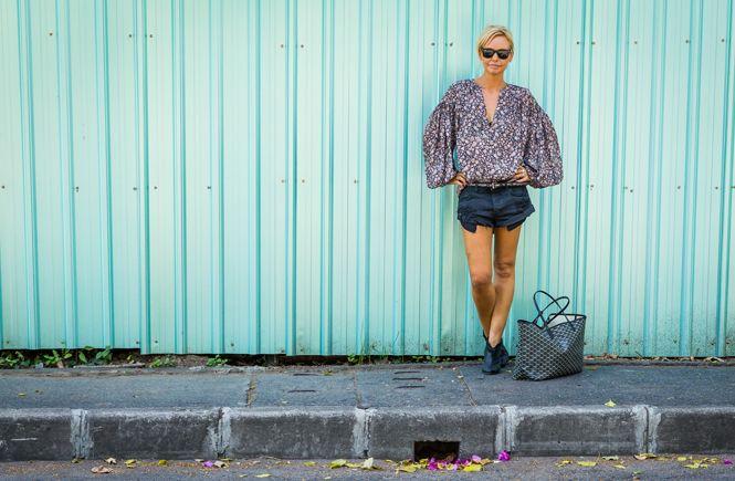 Elegant Grunge Bali Fashion