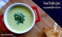 Kremalı Sebze Çorbası