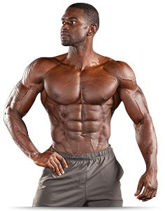 man on the internet how to get ripped