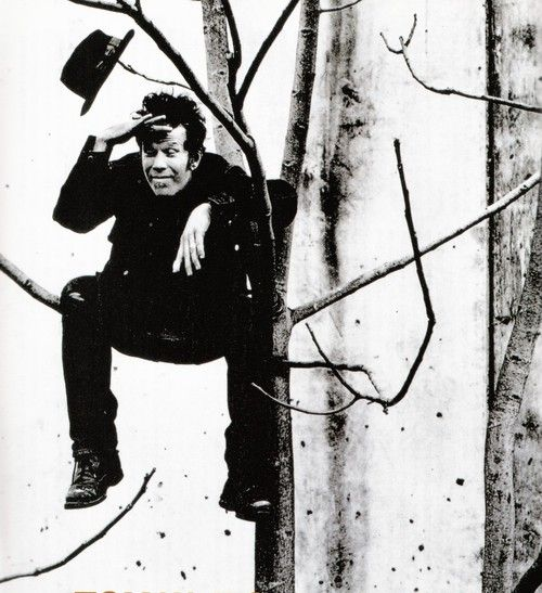 Tom Waits - Anton Corbijn #AntonCorbijn #photography