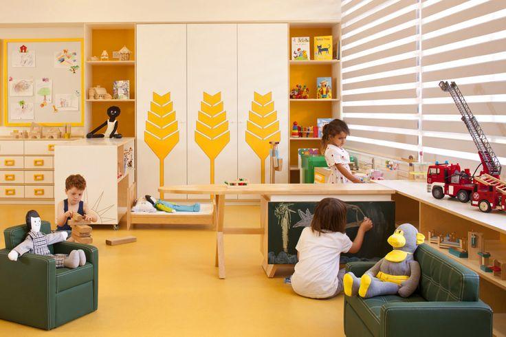 Galeria - Jardim de Infância Kfar Shemaryahu / Sarit Shani Hay - 161