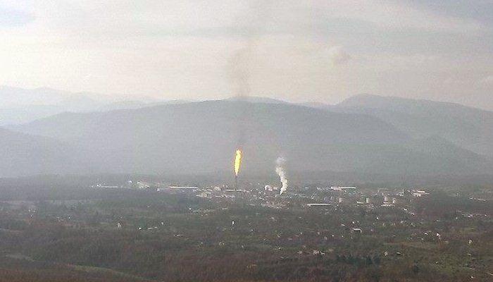 #Eni, incidente in #Basilicata. Si chiede chiarezza. #petrolio #politica #ambiente
