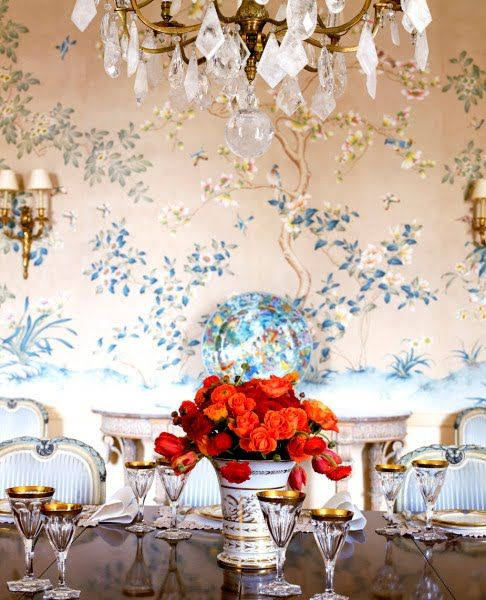more chinoiserie...