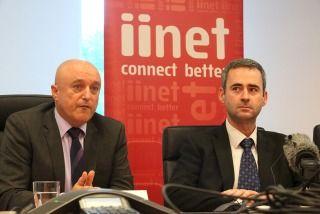 NBN Co limiting broadband choices: iiNet