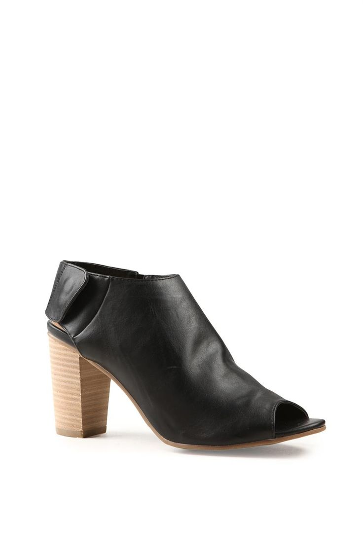 emilia block heel