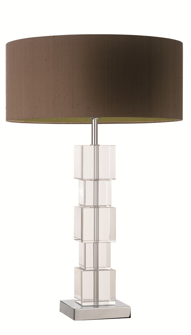 Contemporary Designer Crystal Table Lamp Sharing Luxury Designer Home Decor Inspirations And
