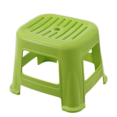 Stool Dana Carrie A Plastic Adult Low Home Small Chair