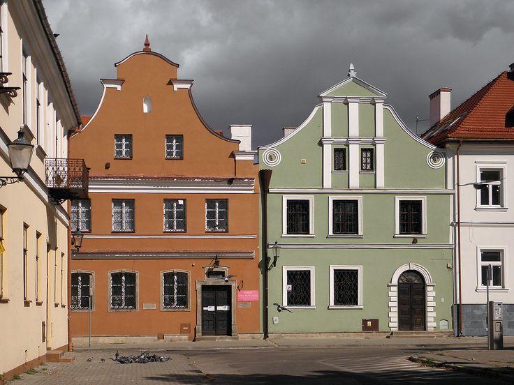 Radom.Rynek 4,5 01 - Radom – Wikipedia, wolna encyklopedia
