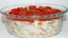 Те, кто пробовал этот салат, полюбили его больше, чем всем известную шубу или оливье!