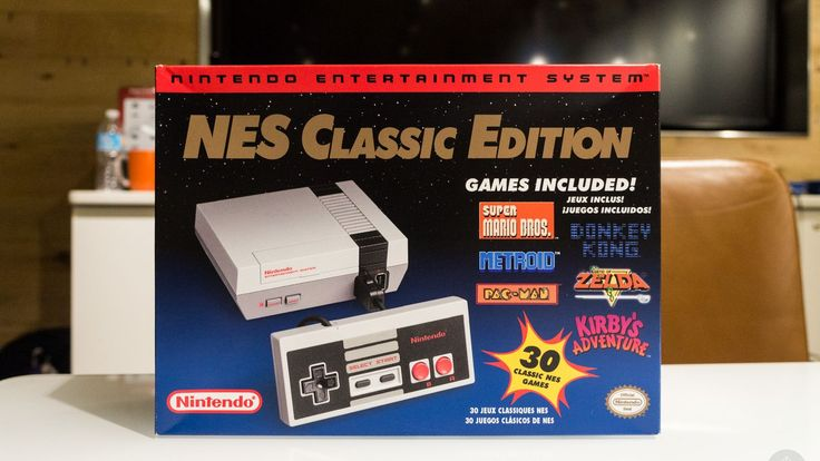 Nintendo annouced that they are going to end production of NES Classic Edition soon. More details on the link below.  http://www.polygon.com/2017/4/25/15359738/nes-classic-edition-sales-strategy?utm_content=buffer528da&utm_medium=social&utm_source=pinterest.com&utm_campaign=buffer   For more cheap video game deals, visit www.gamecheap.com  #gamecheap #gamecheapdeals #videogames #videogamedeals #cheapvideogames #gamecheapvideogames