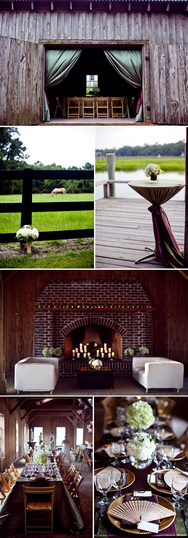 Boone Hall Plantation 2013: 1000+ Images About Rustic Elegence: Boone Hall Cotton Dock