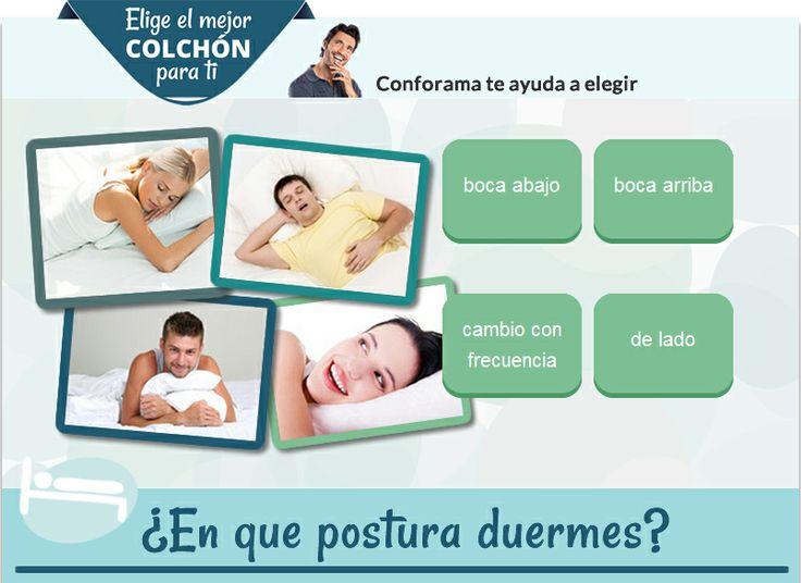 Las 25 mejores ideas sobre dormir boca arriba en pinterest y m s muerte subita causas lista - Que colchon es mejor para un bebe ...