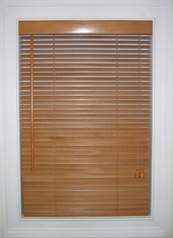 best 25 wooden window blinds ideas on pinterest bedroom window coverings living room window. Black Bedroom Furniture Sets. Home Design Ideas