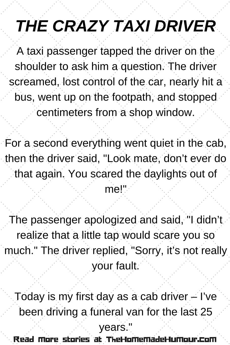 16 best images about Funny Stories on Pinterest | Funny, Scary ...