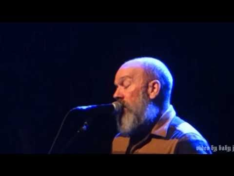 Michael Stipe-ALL THE YOUNG DUDES [David Bowie]-Live @ The Fillmore-SF-December 30, 2015-Patti Smith - YouTube