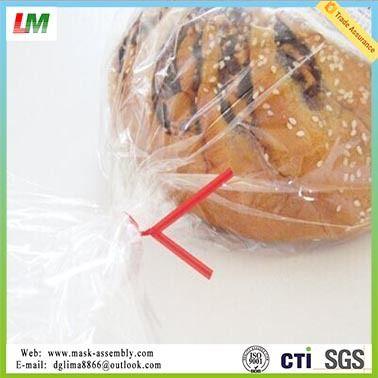 Bread Bag Plastic Twist Tie