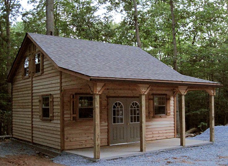 20x20 Modular 2 Story With 8 39 Overhang Cedar Siding