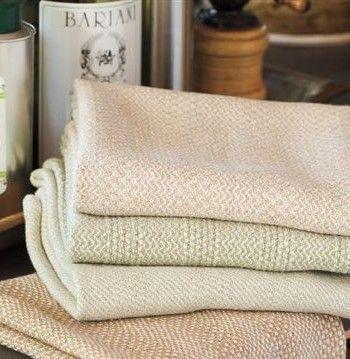 Sarah Jackson Peaceful Towels