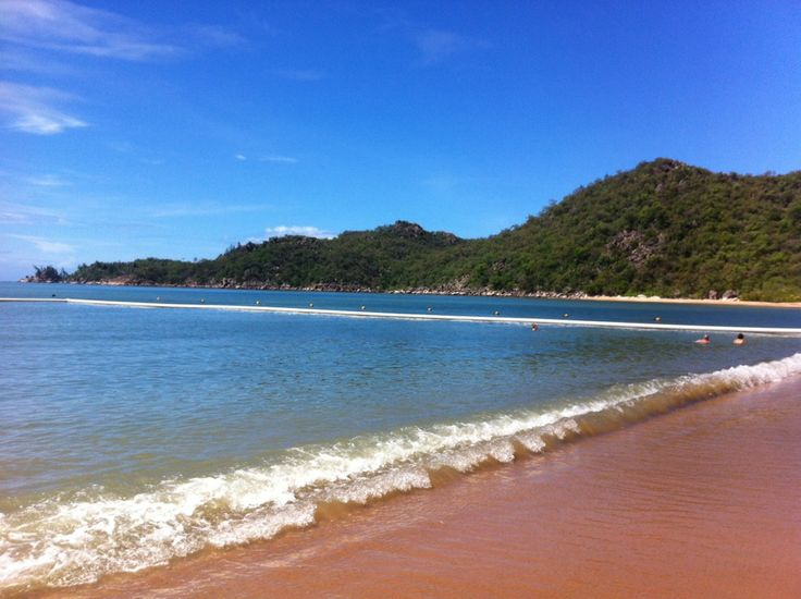 Magnetic Island in Magnetic Island, QLD