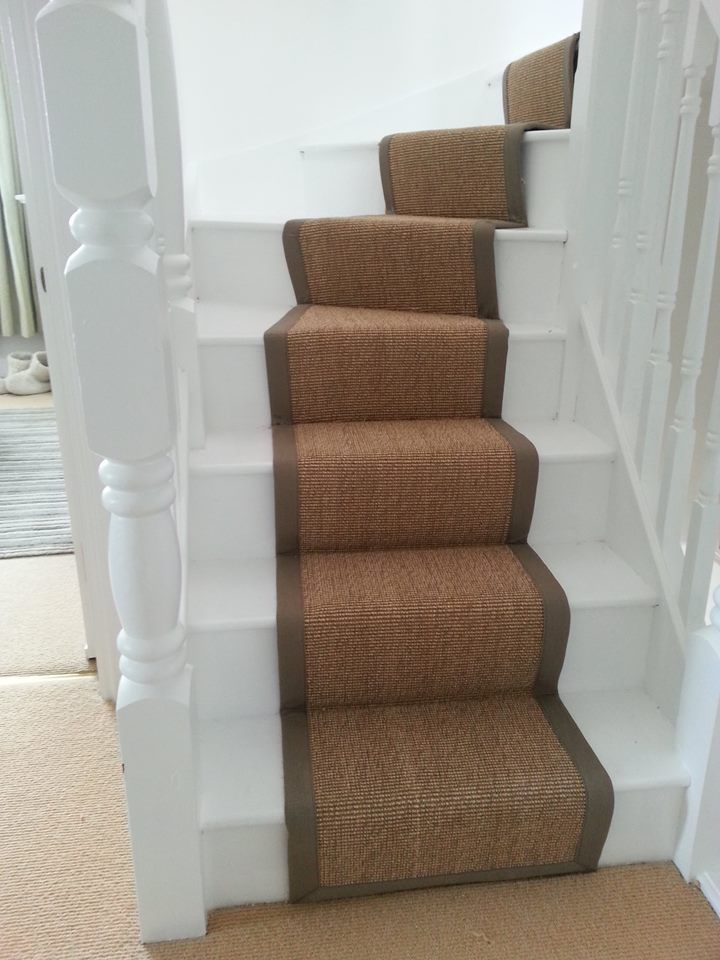 Best 23 Best Mellau Sisal Runners Images On Pinterest Sisal 400 x 300