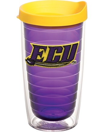 Collegiate | East Carolina University | Logo | Tumblers, Mugs, Cups | Tervis