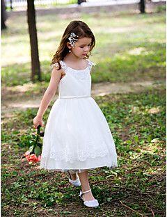 17 Best images about Flower Girl on Pinterest  Ivory flower girl ...
