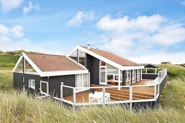 Ferienhaus: Grønhøj Strand, Jammerbucht, Dänemark, 14 personen, Whirlpool, Meerblick/Seeblick, Haus-Nr: 76846