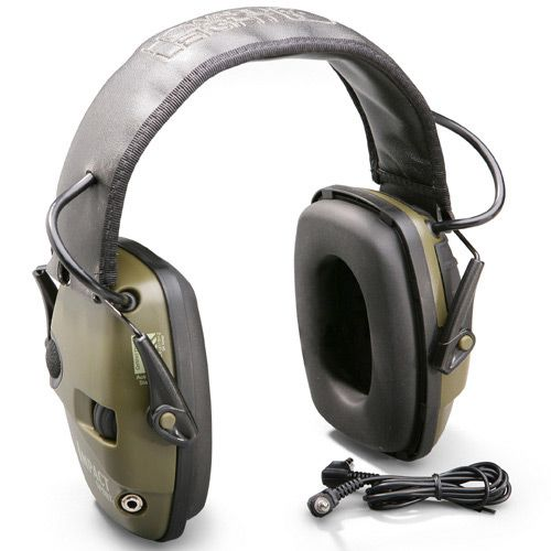 Howard Leights Impact Sport Electronic Ear Protection (S69 2051)