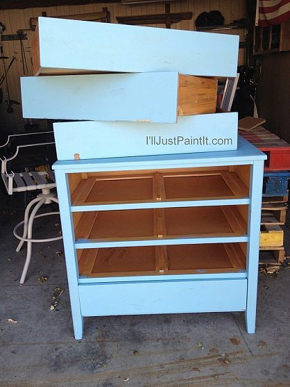 Repurpose A Dresser Dog Beds The O Jays And Drawers