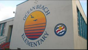 An educator's experience at Ocean Beach Elementary School's 3rd Grade Professional Learning Community.