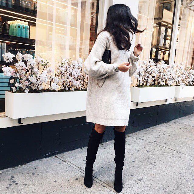Onze New Yorkse vriendin @bo_seaofb heeft weer een heerlijke blog voor ons geschreven. Over dé verkiezing, de kater van de uitslag en natuurlijk haar fijne lookjes.. Check 'm snel via de link in bio! #perfection #love #ootd #lookoftheday #outfit #fashion #fashionblogger #fashionchick