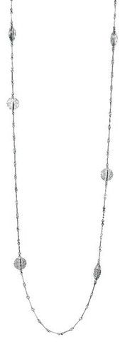 Nile, silver necklace £755