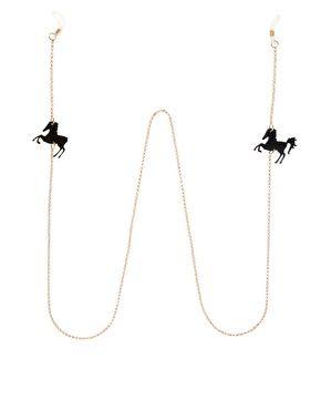 Horse Sunglasses Chain