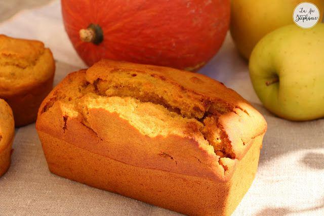 Qui dit automne dit courge, qui dit courge dit gâteau! Régalez-vous avec cette recette végétale, sans oeuf, lait ni même sucre.