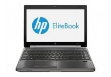 HP EliteBoook 8570W Core i7-3630QM - 15.6'' Win 8 Pro