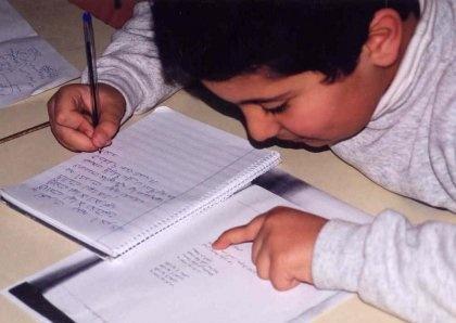 Casi el 10% del alumnado escolarizado son inmigrantes, ¿tienen igualdad de oportunidades?