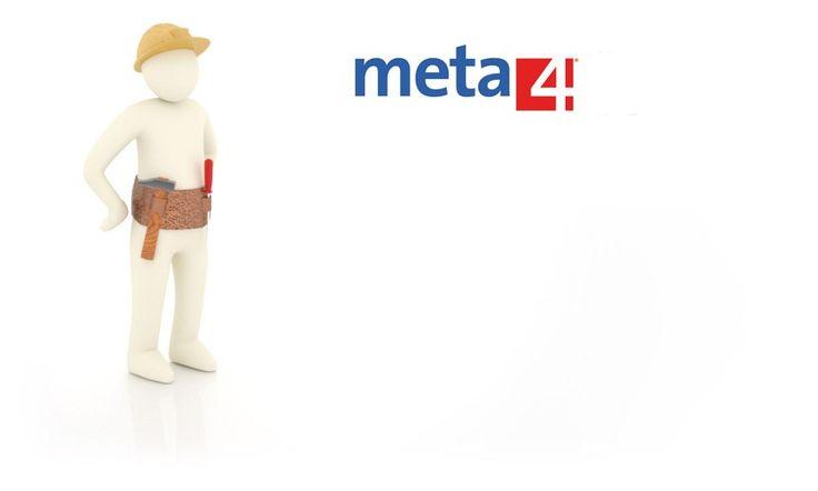 Meta4 SaaS, Your Global HR Solution