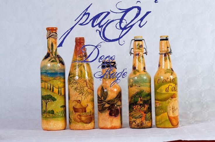 die Flaschen 2