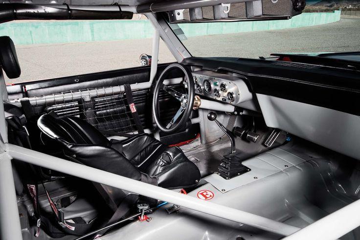 1969 chevrolet camaro trans am race car interior muscle cars vintage racers pinterest. Black Bedroom Furniture Sets. Home Design Ideas