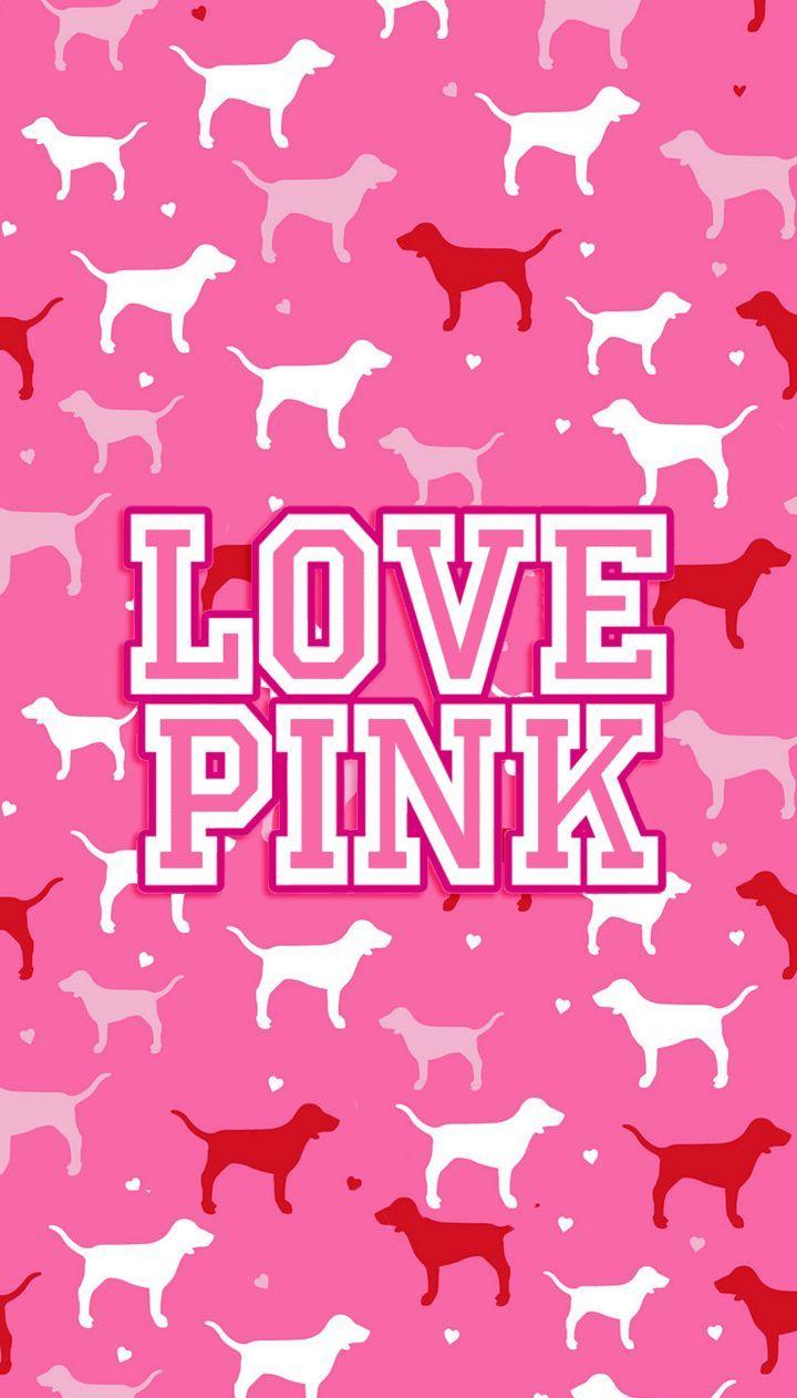 vs pink bakgrunder pinterest bakgrunder