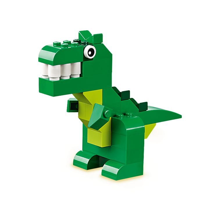 Lots of different building Instructions - Classic LEGO.com