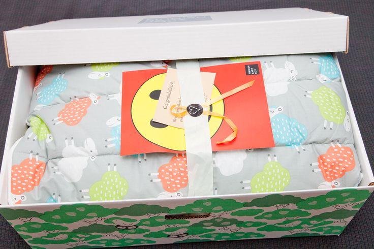Was ist denn eine Finnische Babybox? Lohnt sich der Kauf? Was ist drin? Das erfährst Du in diesem Artikel mit vielen Fotos.