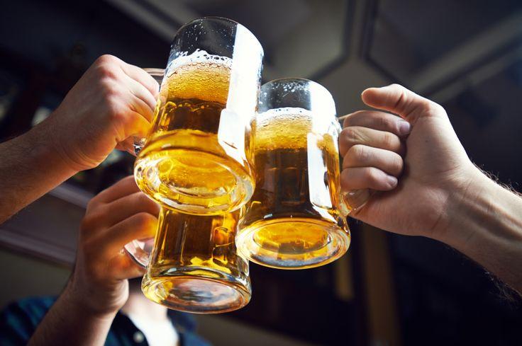 En el Bar & Restaurante Victorino sabemos que tomar cerveza es un placer de la vida, pero un placer culpable. Entra y ve 10 razones de porque no es tan malo