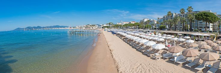 Life's a CBeach : Plage privée, Restaurant & Lounge Bar | Plage Cannes Beach
